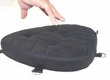 Motorcycle Driver Seat Gel Pad Comfort Cushion for Yamaha Bolt & Bolt R Special