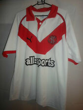 St Helens 2004 Home Super League Rugby Shirt adult large (31688)