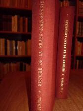 Histoire de la Franc-Maçonnerie depuis son origine... J. G. Findel  1976