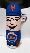 """New York Mets MLB Player 14"""" Good Stuff New With Tags 2012 Officially Licensed"""