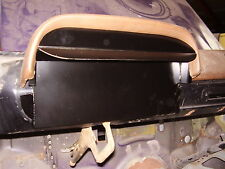 Mk1 Escort Twincam Mexico RS1600 Works Navigators Dash Panel