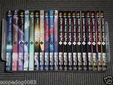 FATE/STAY NIGHT 1-20 COMPLETE SET / TYPE-MOON / JAPANESE MANGA COMIC JAPAN BOOKS