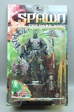 1999   SPAWN: THE BLACK HEART - Series 14 Dark Ages II McFarlane 6 inch Figure