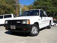 1991 Mazda B-Series Pickups SE-5 EXT B2600i NEAT ORG ALL STOCK PWR STEERING