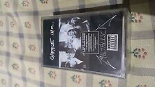 Metallica - Garage Inc. - Sealed - 2 Cassette Tapes - Made in the Philippines