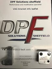 Audi A4 A5 A6 A7 3.0 Tdi And 2.7 Tdi P2015 Fix  Intake Manifold