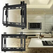 Universal 14-42 inch LCD LED Plasma Tilt TV Wall Mount Stand Flat Panel Bracket