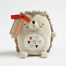 Natures Purest Woodland Friends Henry Hedgehog Toy New Baby Gift 0246