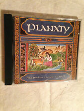 PLANXTY THE WOMAN I LOVED SO WELL TARA CD 3005 1992 FOLK