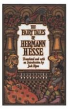 The Fairy Tales of Hermann Hesse-ExLibrary