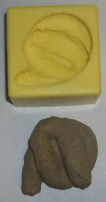 Dog Poop Soap & Candle Mold