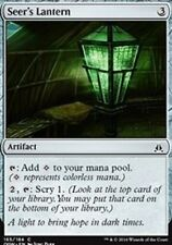 Seer's Lantern NM x4 Oath of the Gatewatch MTG Magic Cards Artifact Common