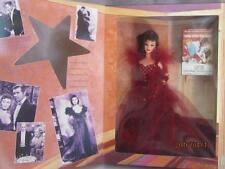 Hollywood Legends Scarlett O'hara Barbie Doll #12815