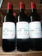 Chateau Lynch Bages 1998 Grand Cru