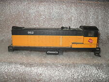 HO ONE ATHEARN S-12 SHELL MR / GN / SP