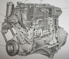 Cummins Automotive Diesel engines.V6.V8.Operation and Maintenance manual.
