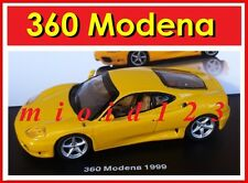 1/43 - Ferrari GT Collection : 360 Modena [1999] - Die-cast