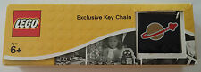 Lego ® 4645246 Exclusive space keychain retro Classic set nuevo con OVP 2011