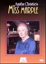 DVD Agatha Christie's Miss Marple They Do it With Mirrors: Joan Hickson Simmons