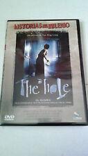 """DVD """"THE HOLE (EL AGUJERO)"""" TSAI MING-LIANG COMO NUEVA"""