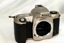 Nikon N65 Camera Body only (5411001) looks mint