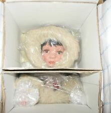 Nica - The Hamilton Collection - Mint Condition Collectible Doll