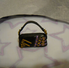 Monster High First Wave Clawdeen Purse fashion accessory