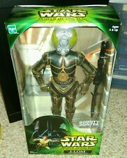 "Star Wars Bounty Hunter Series 12"" 1/6 Scale 4-LOM Action Figure"