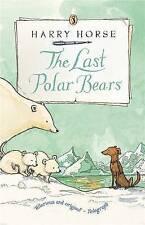 The Last Polar Bears, Harry Horse