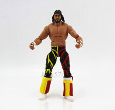Rare Original WWE Elite Series38 Macho Man Randy Savage Wrestling Figure New Toy