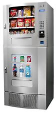 NEW Seaga SM22 Combo Vending Machine