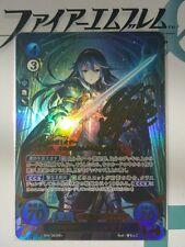 Fire Emblem 0 Cipher TCG - B04-063SR+ Lucina
