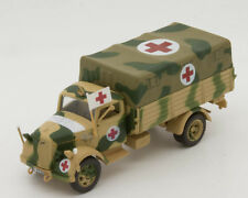 CT#85 Opel Blitz 3.6-36S (Kfz. 305), 21st Panzer Division Germany, 1943  1:72