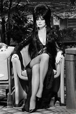 ELVIRA  SUPERSTAR 8X10 PHOTO