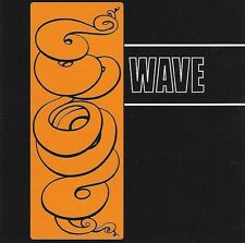 "Wave ('72 Dutch Psych / Funk / Prog):  ""S/T""  (CD Reissue)"