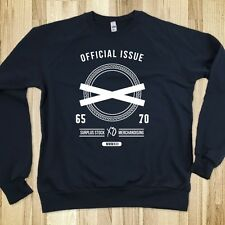 The Weeknd - Official Issue XO Crew Neck