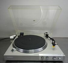 vintage turntable - Plattenspieler direct drive record player WEGA PSS 200P