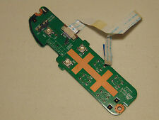 Toshiba Tecra A4 Power Button Board W/Cable V000051170