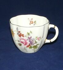 Royal Crown England Derby Posies Series Tea cup XXX Teetasse Tasse 0,2 ltr.