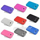 Matte Surface Silicone TPU Case Cover for Samsung Galaxy Core GT- i8262, i8260