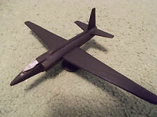 Built 1/144: American LOCKHEED SKUNKWORKS U-2C DRAGON LADY Spy Plane  Aircraft