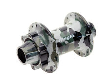 Sun Ringle Abbah DH Front Hub 32H 20mm Thru-Axle 110mm Disc Camo MTB NEW in box