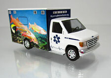 Busch 41841 Ford E-350 Wyoming Nr. 1 » Cutthroat trout «