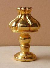 Fève en métal doré - 1999 - Habits de Lumière - Une Lampe