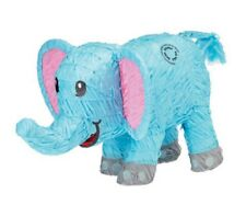 Elephant Pinata - Kids Circus Animal Themed Birthday Party Games & Supplies