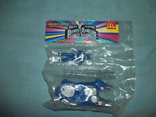 mcdonalds happy meals food toys power ranger unopened new still in bag