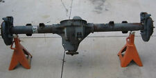 95-01 EXPLORER MOUNTAINEER 8.8 REAREND REAR AXLE ASSY 4.10 RATIO OPEN 1995-2001