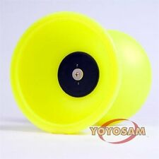 Mister Babache Finesse Diabolo - Yellow