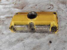 Depósito de aceite Parte superior de Mc Culloch 380 A Motosierra Época