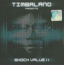 Shock Value II [Timbaland] New CD